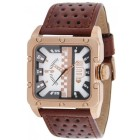 Reloj Ene-watch H. Piel Marron.cj.pv.d.r 11593