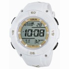 Reloj Lotus Digital .blanco. R2367HX9