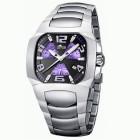 82141a9dfc25 Reloj Lotus Code Acero 15501 9