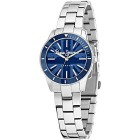 Reloj Pepe Jeans Carrie Acer. Es. Azul R2353102508