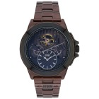 Reloj Storm London Exela Brown 47242/br 47242/BR