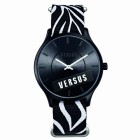 Reloj Versace M Less .blanco Y Negro SO6110014