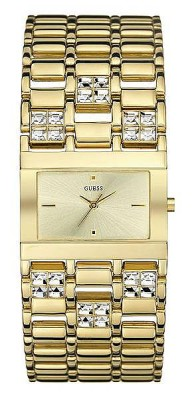 Reloj Sra Guess Chap Pul Jewerly 10568L1