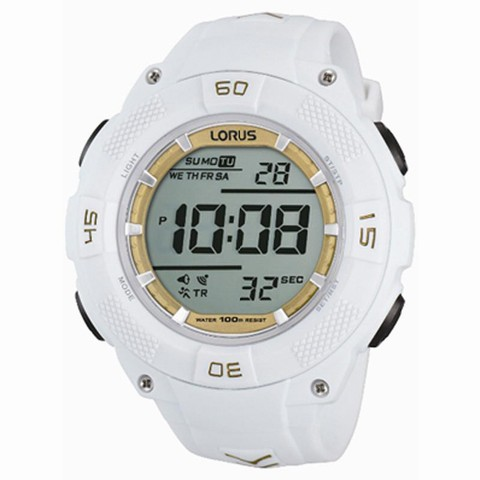 b986270b0851 Reloj Lotus Digital .blanco. R2367HX9