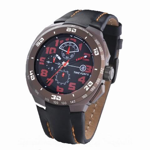 Uncharted Tf3126m12 Time Force Reloj 3qcRjS54AL