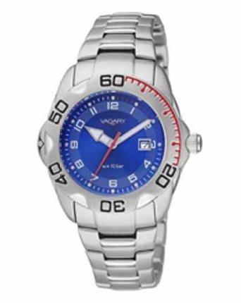 Señora Vagary Ie9 azul Reloj acero Pul 71 es 413 mN8nwv0O