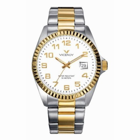Reloj Rolex 95 H bicolor 432085 Viceroy tipo c35AL4SRjq